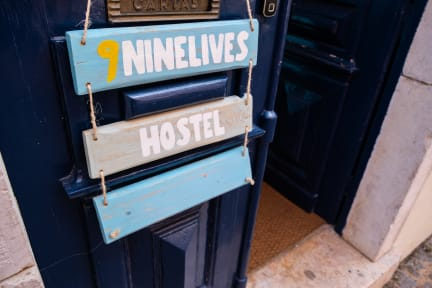 Photos of 9Ninelives Hostel