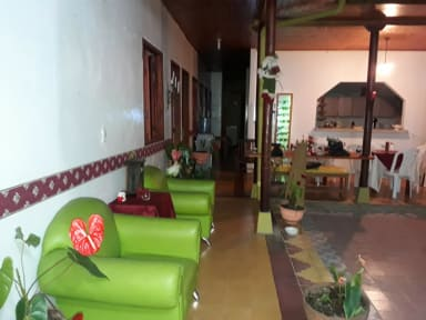 Photos of Hostal Romana Jardin