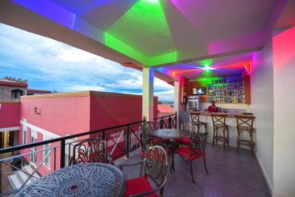 Foto di Nyumbani Hotel