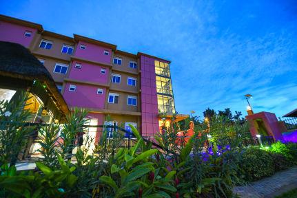 Fotografias de Nyumbani Hotel