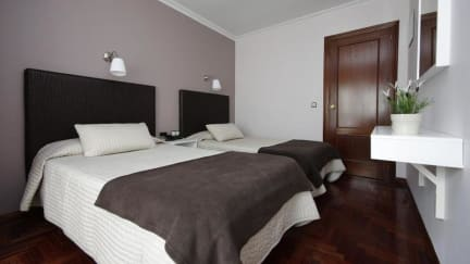 Kuvia paikasta: Hotel Comercio