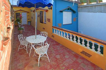 Foto di Hostal Casa de El Cura