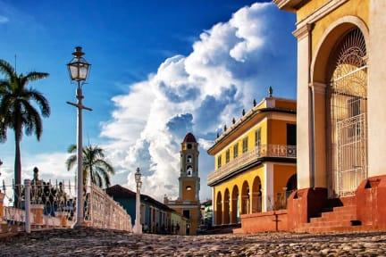 Zdjęcia nagrodzone Hostal Casa de El Cura