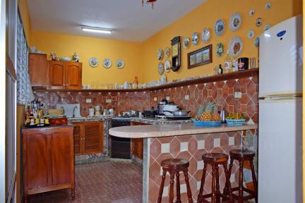Hostal Casa de El Cura tesisinden Fotoğraflar