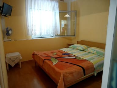 Photos of Hostel Manuela in Vela Luka