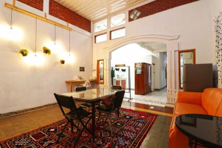 Foto di Simplycity Hostel Syariah Bandung