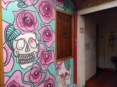 Fotografias de Casa Locombia