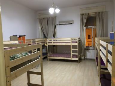 Фотографии Baraka Hostel