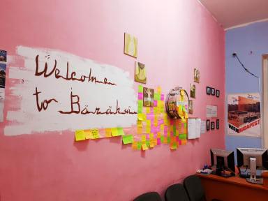 Foto di Baraka Hostel