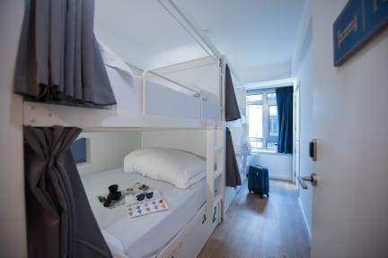Foton av Bluesock Hostels Lisboa