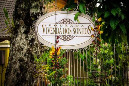 Фотографии Pousada Vivenda dos Sonhos
