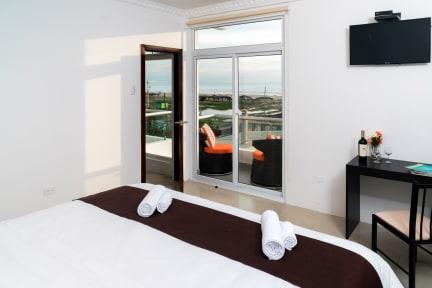 Hotel La Ria Playas tesisinden Fotoğraflar