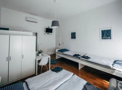 111 Hostel Budapest tesisinden Fotoğraflar