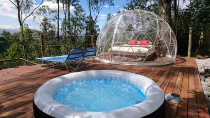 Photos of Quito Airport Samay Glamping Hostel