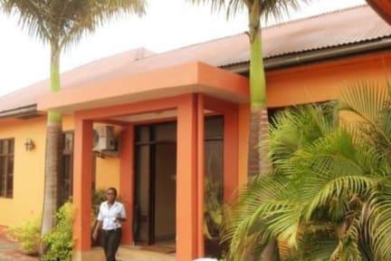 Transit Motel Ukongaの写真
