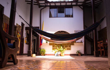Photos of Kichua Hostel Colombia