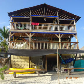 Photos de Hostel Blue Sea
