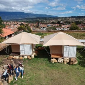 Photos of Mirari Glamping