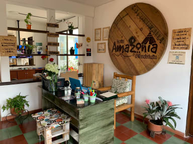 Photos of Amazonia Hostel