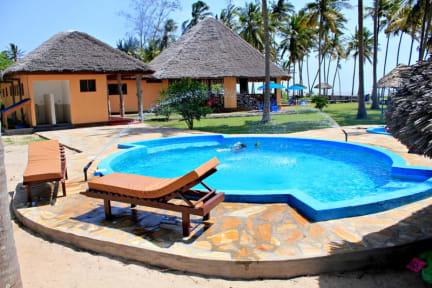 Foto di Saadani Park Hotel