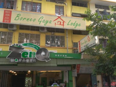 Photos of Borneo Gaya Lodge