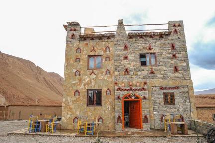 Billeder af Kasbah Hostel