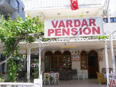 Vardar Family Pensionの写真