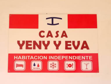 Foto di Casa Yeni y Eva