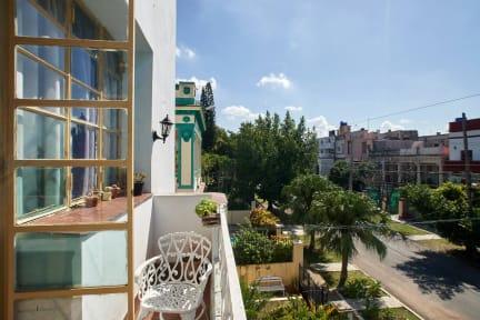 Casa Villa Soberon tesisinden Fotoğraflar