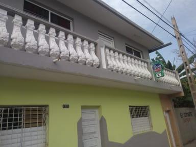 Rocios Hostal tesisinden Fotoğraflar