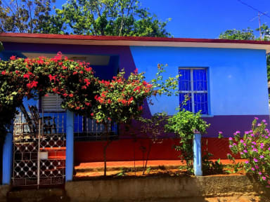 Casa Morejonの写真