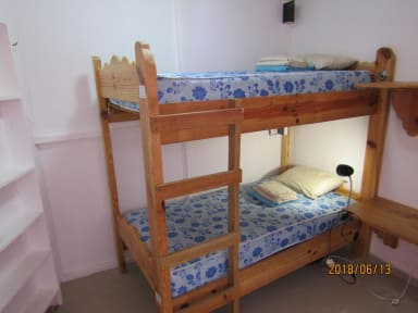 Photos de White Sands Hostel