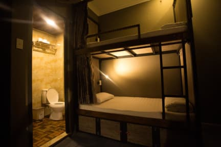 Bilder av Mobylette Saigon Hotel