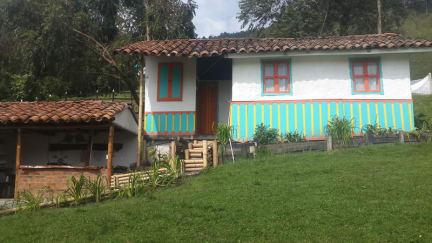 Fotos von Finca el Sestillal