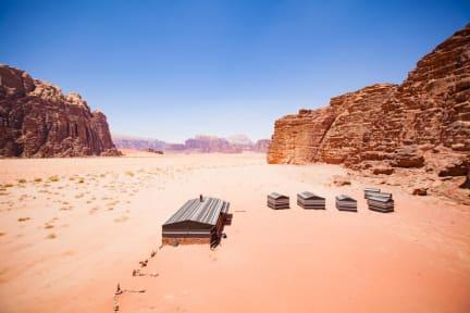 Photos of Arabian Nights