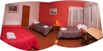Billeder af Arequipa Dreams Inn Vallecito