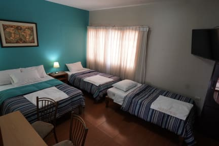 Bilder av Arequipa Dreams Inn Vallecito