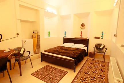 Photos of Good Feeling Hostel