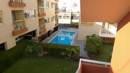 Foton av Barbara Tourist Apartments