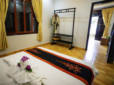 Foto di Seasun Hoi An Homestay