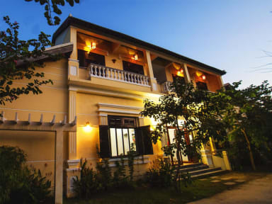 Seasun Hoi An Homestayの写真