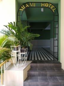 Fotografias de Miami Hostel
