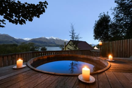 Fotos de Kinloch Wilderness Retreat - YHA Glenorchy