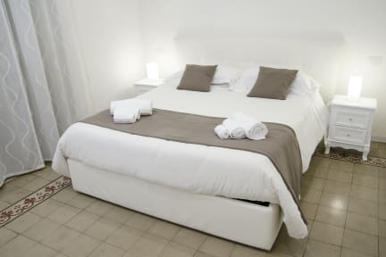Sleep Inn Catania Rooms照片