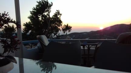 Bilder av Maria's View