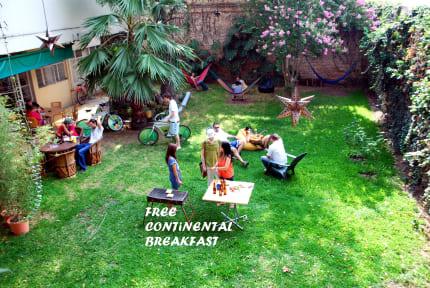 Hostel Hospedarte Chapultepecの写真