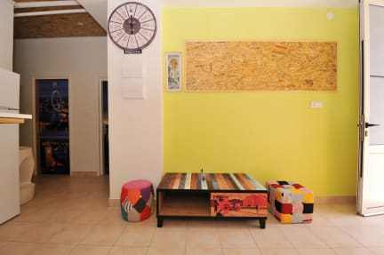 Photos of Oasis Hostel