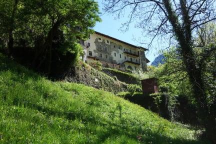 Foto di Ostello La Cresta del Lupo