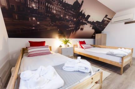 Zdjęcia nagrodzone Elewator Gdansk Hostel