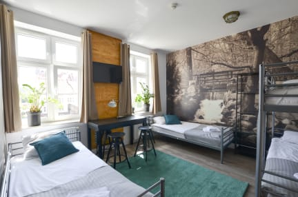 Foton av Elewator Gdansk Hostel